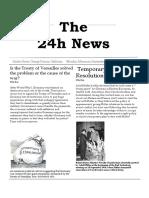 copy of newspaper template - google docs  1
