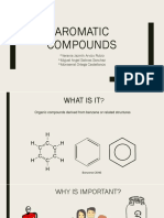 Aromatic Compounds Final