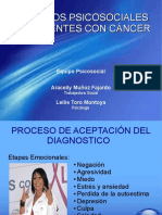 Oncologia Presentacion General