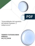 Generalidades de la gestión del talento humano  y subprocesos.docx