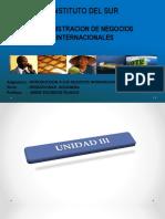 OPERATIVIDAD ADUANERA UNIDAD 3.ppt