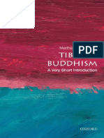(Very Short Introductions) Matthew T. Kapstein-Tibetan Buddhism_  A Very Short Introduction-Oxford University Press (2013).pdf