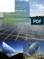 Solar Power Outlook 2017