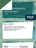 Comportamiento intergrupal.pptx