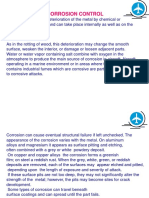 corrosion and control.ppt