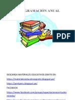 PROGRAMACIÓN ANUAL DE 1 A 6 PRIMARIA.docx