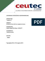 Tarea No.3. Productos Fuera de Uso y Logística Inversa.docx