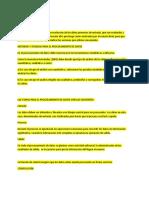Tarea No.3. Productos Fuera de Uso y Logística Inversa