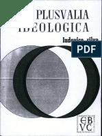 LA PLUSVALIA IDEOLOGICA.pdf
