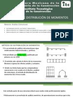 METODO DE DISTRIBUCION DE MOMENTOS.pdf