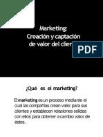 conceptos bacicos de marketing