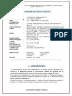 Especificaciones Técnicas Laran Bajo1