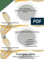 Diapositivas Feria de La Pregunta 2019