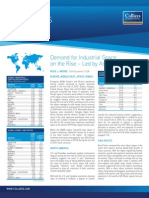 Colliers Global Industrial Highlights Mid Year 2010