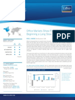 Colliers North American Office Highlights 3Q 2010