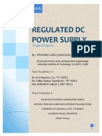 trainee report_regulated DC power supply.pdf