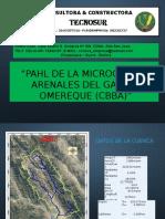 PAHL Weap Arenal