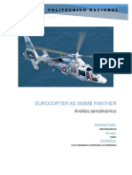 Eurocopter as 565MB Panther
