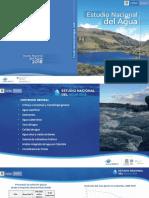 Estudio Nacional del Agua en Colombia 2019