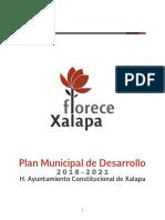 Plan Municipal de Desarrollo 2018-2021.pdf