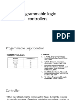 MHS CH1 Programmable Logic Controllers