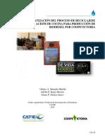 Sistematización Biodiesel CoopeVictoria
