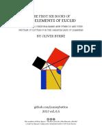 Byrne Euclid