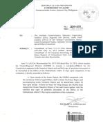 COA_M2018-008 (Amendment of Cash Advances)