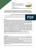 International Journal of Energy and Envi