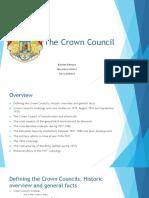 Crown Councils