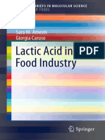 Lactic Acid in the Food Industry.pdf