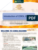 7. Introduction of CEROL SS 23000_2018.pdf