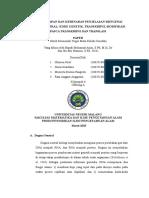 KELENGKAPAN DAN KEBENARAN PENJELASAN MENGENAI DOGMA SENTRAL KELOMPOK 6.docx