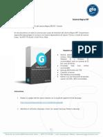 ST-01 Guía de Instalación Del Sistema Magnus ERP (PC Cliente)