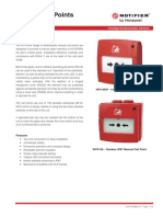 DOC-02-088 - Addressable Manual Call Points (AU) Datasheet Rev C