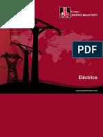 JB Catalogo Electrico