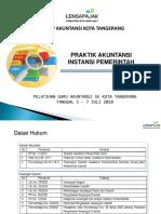 2. SLIDE-AKUNTANSI INSTANSI PEMERINTAH (LENSAPAJAK).pps