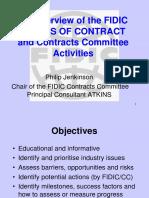 FIDIC Contract