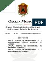 GACETA 85 2016.pdf