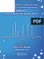 Hydrophilic interaction liquid chromatography.pdf