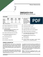 Digital Signal Processors /& Controllers dsPIC33FJ256GP510-I//PF DSC 40MIPS 256KB Pack of 10 DSP