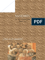 SANEDRÍN