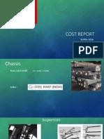 Cost Report Eddited