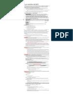 Notas y opinion medidas BCE 7mar19