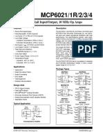 MCP6022.pdf