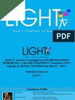 2019 Light TV - Corp Profile - As of January 31.pdf