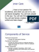 Customer care instructor slides.ppt