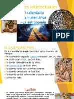 Avances Intelectuales PDF