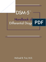 Michael B. First, M.D. - DSM-5TM Handbook of Differential Diagnosis (2013, Amer Psychiatric Pub).pdf