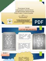 Seminar Proposal (Tbi)